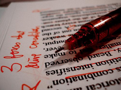 Academic writers