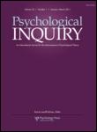 psychological enquiry