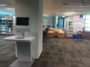 HWUM Library - 26 Aug 2014