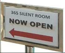 365 Silent Study Malaysia