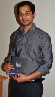 Rakesh Rai