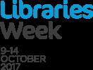libraries week log