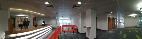 Floor 1 nearly ready 2